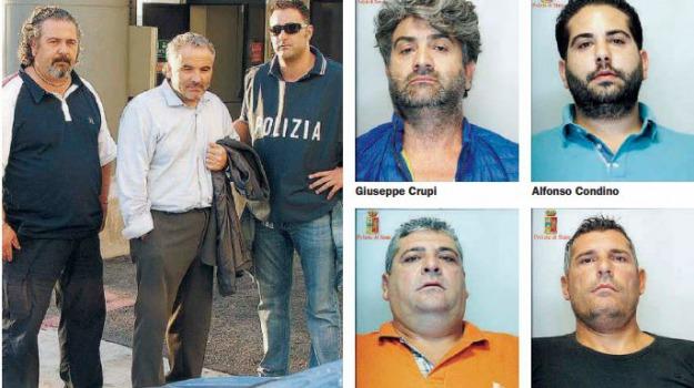'ndrine in olanda, narcotraffico, Reggio, Calabria, Archivio