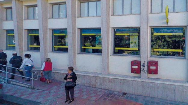 disservizi, poste messina, Messina, Archivio