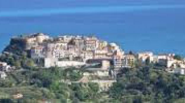 belvedere, festa s. daniele, Sicilia, Archivio