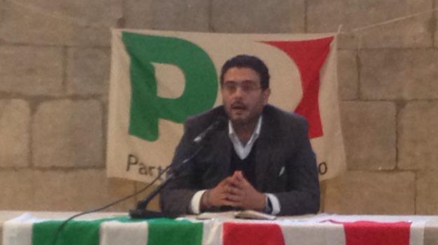 assemblea, pd messina, Messina, Archivio