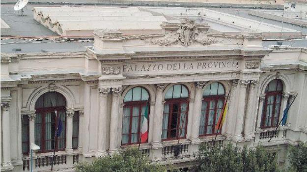 ex provincia, Messina, Archivio