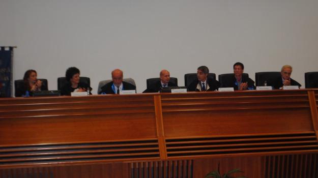 karl otto apel, laurea honoris causa, unical, Cosenza, Calabria, Archivio