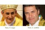Corrado Lorefice nuovo arcivescovo di Palermo