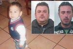 Strage di Cassano in cui fu ucciso il piccolo Cocò Campolongo, due ergastoli