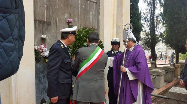 2 novembre, cassano, cimitero, Sicilia, Archivio