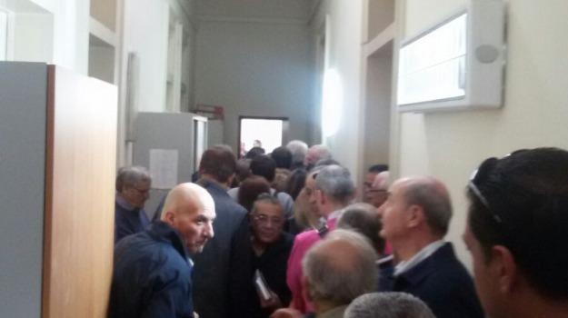 messina, tari file, Messina, Archivio
