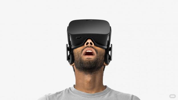oculus rift, realtà virtuale, Vita digitale