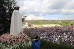 Natuzza, domenica attesi a Mileto oltre 15 mila pellegrini