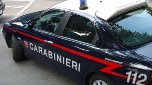 comunità evacuata, palizzi, Reggio, Calabria, Archivio