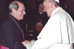"""Vescovo Locri: """"Santuario Polsi non è più cosa loro"""""""