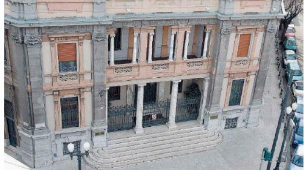 bankitalia, Messina, Archivio