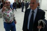 """Processo """"Breakfast"""" a Reggio, Scajola e Matacena accusati da due pentiti"""