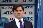 """Fiorentina, Montella non molla mai: """"Ho superato 13 operazioni"""""""