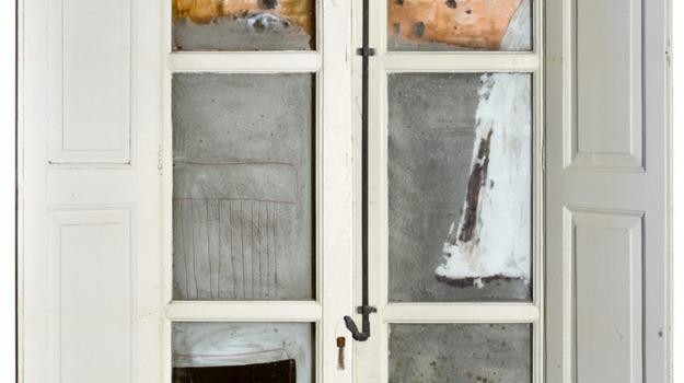 emanuela ravidà, mostra, prima del bianco, re, Messina, Archivio