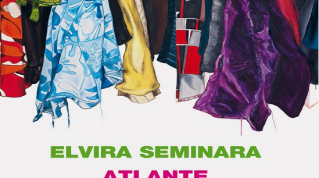anna mallamo, Atlante degli abiti smessi, Einaudi, Elvira Seminara, recensione, IoLeggo