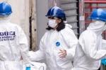 """L'Ue blinda le frontiere """"Possibili attacchi chimici"""""""