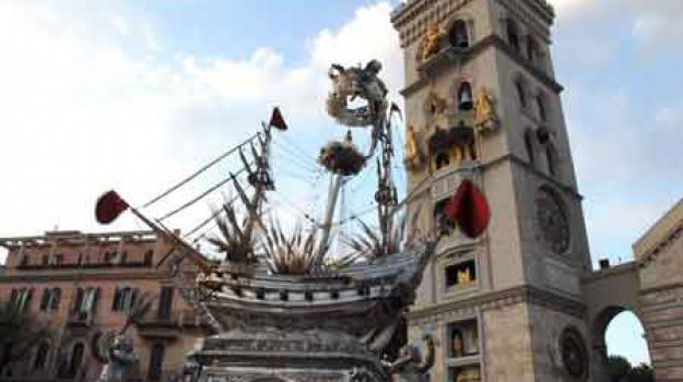 significato festa corpus domini, Sicilia, Cultura