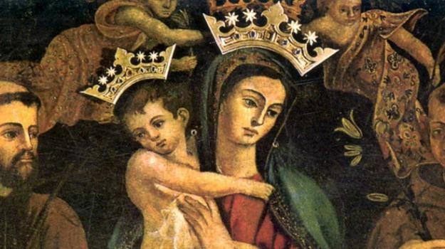 giubileo, madonna della consolazione, porta santa, reggio calabria, Reggio, Archivio