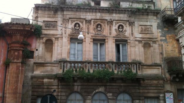 cultura, ragusa, teatro concordia, Sicilia, Archivio