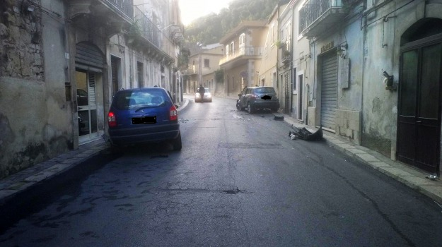 alcoltest, denuncia, incidente, modica, Sicilia, Archivio