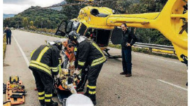 incidente motoape, Messina, Archivio