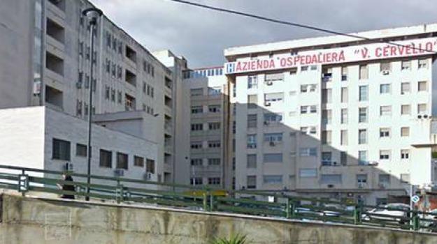leucemia, migranti, ospedale cervello, palermo, Sicilia, Cronaca