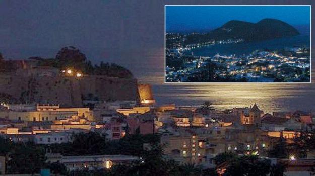 lipari al buio, Messina, Archivio