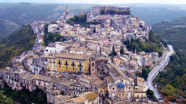legge su ibla, piano di spesa, ragusa, Sicilia, Archivio