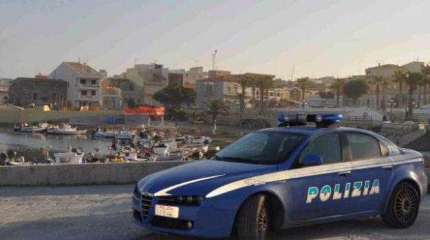 denunce, polizia, vittoria, Sicilia, Archivio