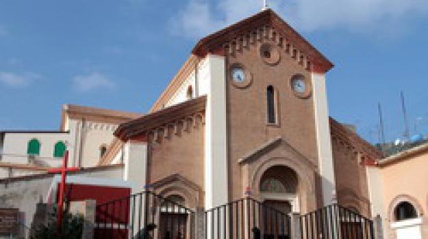 terra di gesù, Messina, Archivio