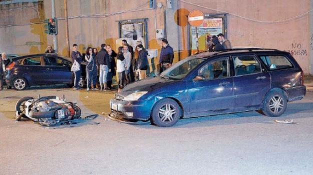 incidente viale gazzi, Messina, Archivio