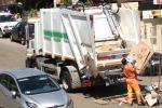 Messina, raccolta porta a porta: arrivano nuovi veicoli e kit