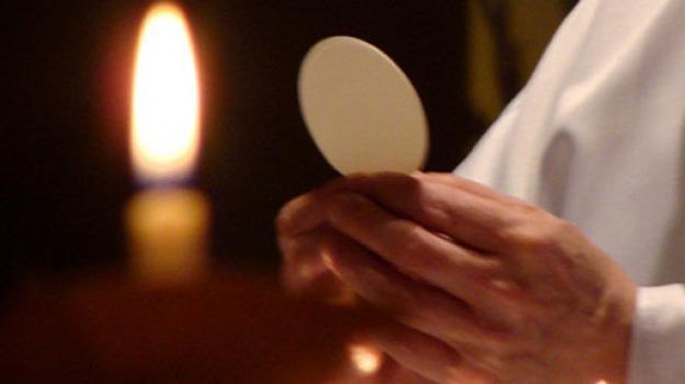 Quattro anni di catechismo per la prima comunione