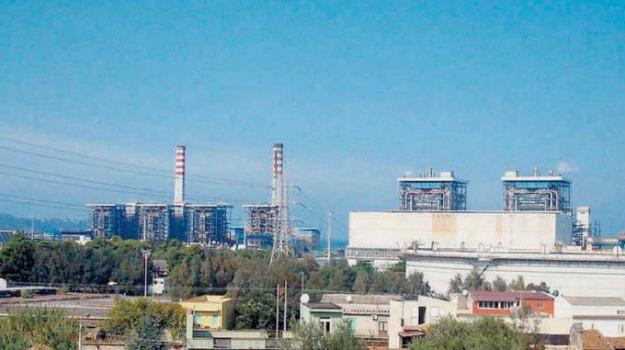 centrale edipower, Messina, Archivio