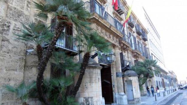 patrizia monterosso, Sicilia, Archivio