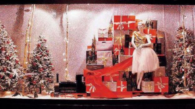 addobbi natalizi, Messina, Archivio