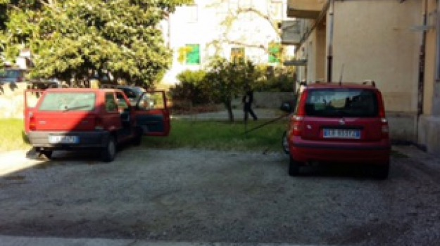 gioiosa ionica, intimidazione sindaco, Reggio, Archivio