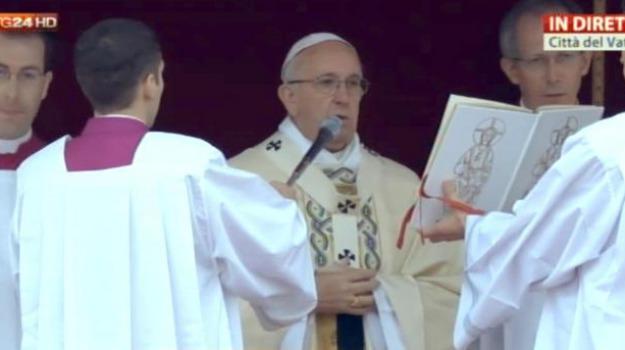 giubileo, papa francesco, Sicilia, Archivio, Cronaca