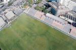 Lo stadio comunale di Crotone torna agibile