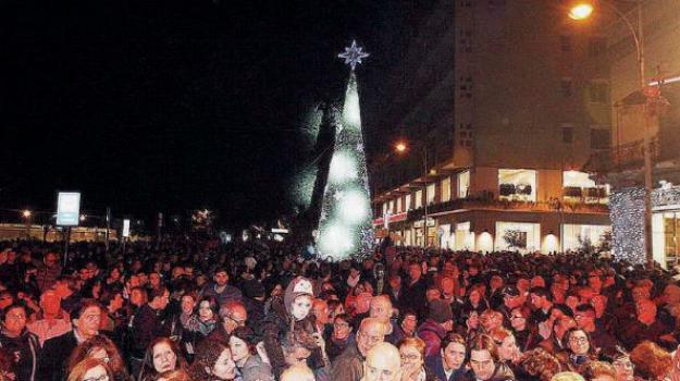 festa accensione, Messina, Archivio