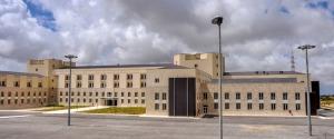 Ospedale Giovanni Paolo II Ragusa