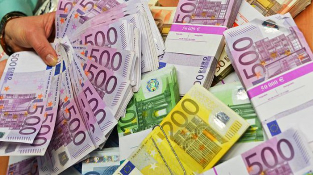azioni non quotate, banche, Sicilia, Archivio, Cronaca