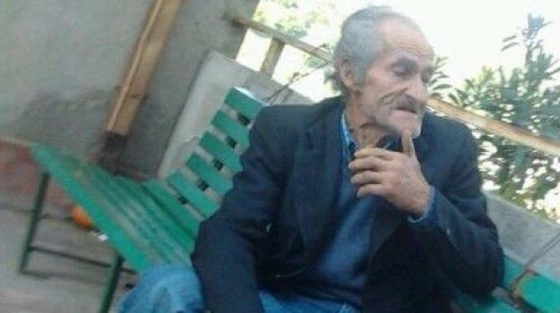 anziano scomparso, guardavalle, Catanzaro, Archivio