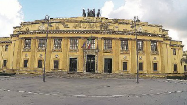 messina, talpe, tribunale, Messina, Archivio