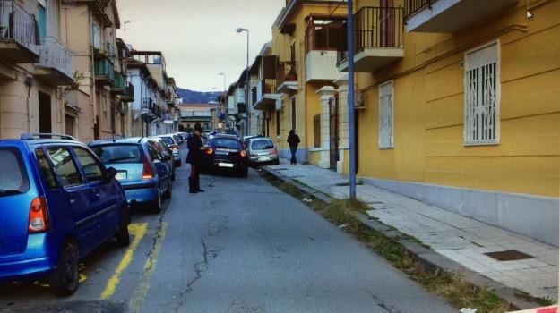 sparatoria via canova, Messina, Archivio