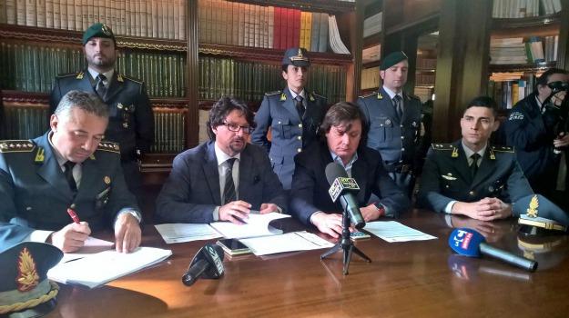 'ndrangheta, catanza, cetraro, cosenza, traffico droga, Cosenza, Calabria, Archivio