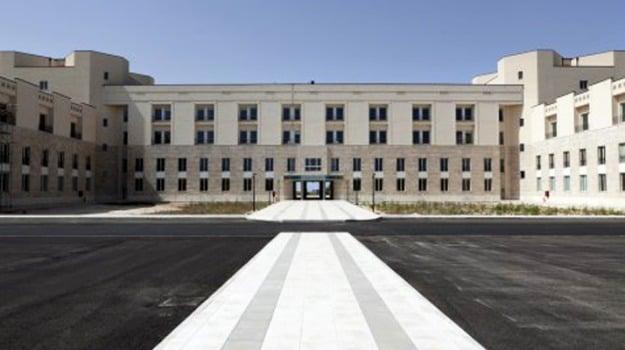ospedale, ragusa, Sicilia, Archivio