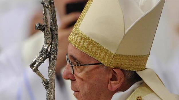 papa francesco, pena di morte, Sicilia, Archivio, Cronaca