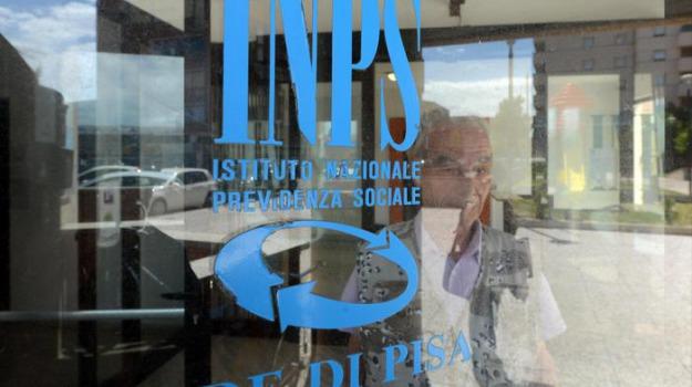 pensioni, Sicilia, Economia