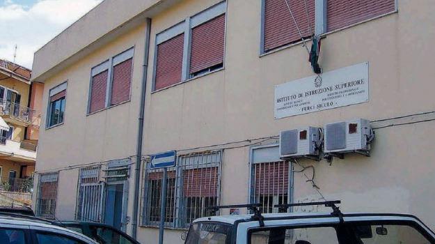 istituto tecnico furci, Messina, Archivio